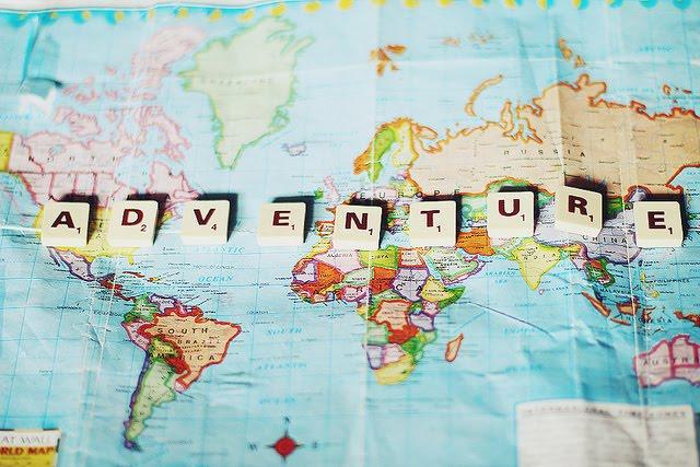 Adventure quote #3