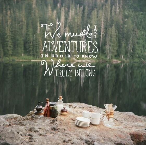 Adventures quote #3