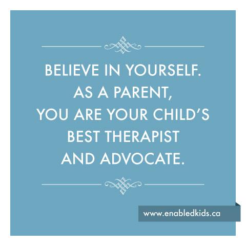 Advocate quote #1