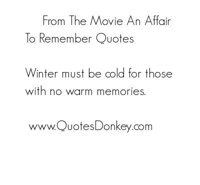 Affair quote #7