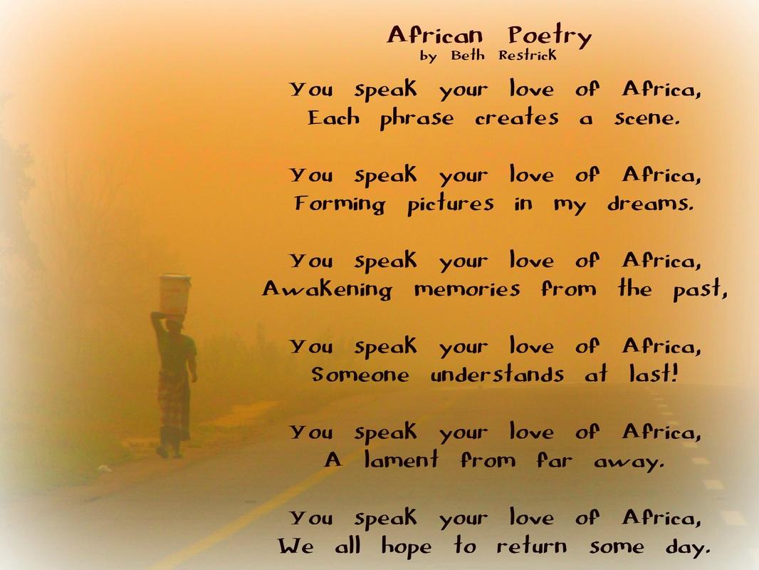 Africa quote #8