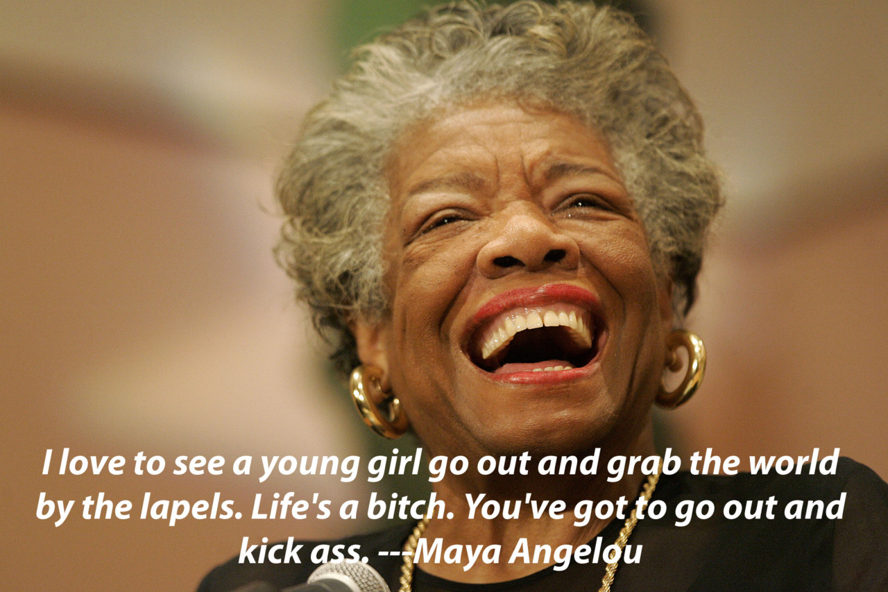 Quotes By Famous Women Famous Quotes About 'africanamerican Women'  Sualci Quotes