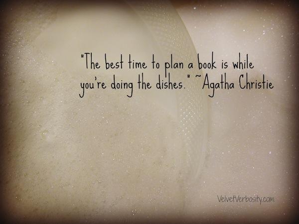 Agatha Christie's quote #3
