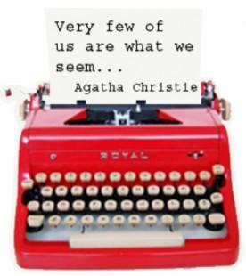 Agatha Christie's quote #6