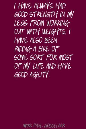Agility quote #1