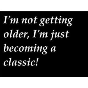 Aging quote #5