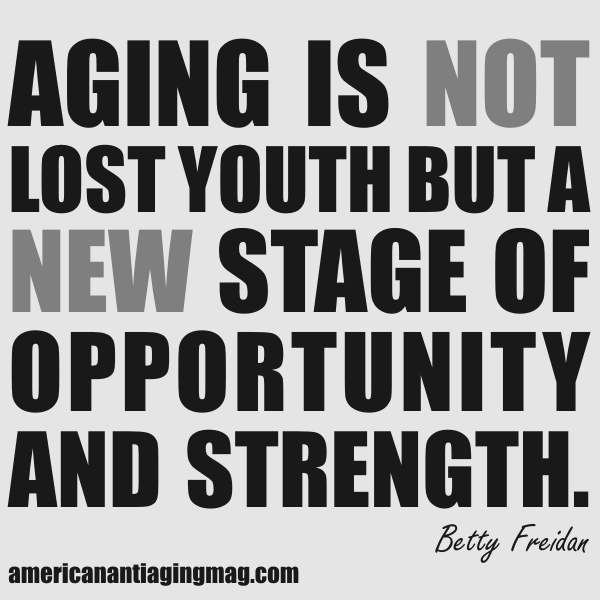 Aging quote #4
