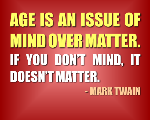 Aging quote #7