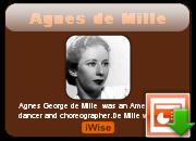 Agnes de Mille's quote #6