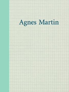 Agnes Martin's quote #3