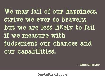 Agnes Repplier's quote #6