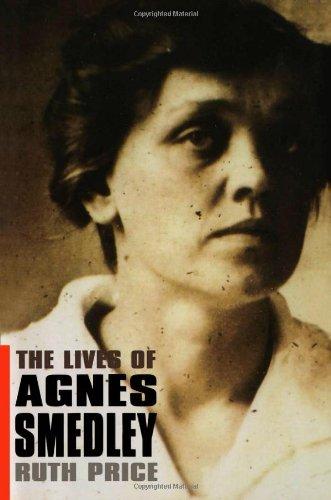 Agnes Smedley's quote #4
