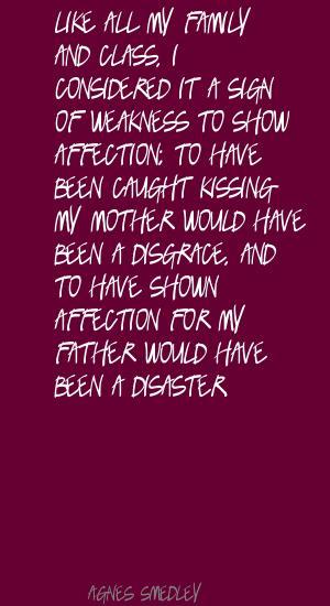 Agnes Smedley's quote #7