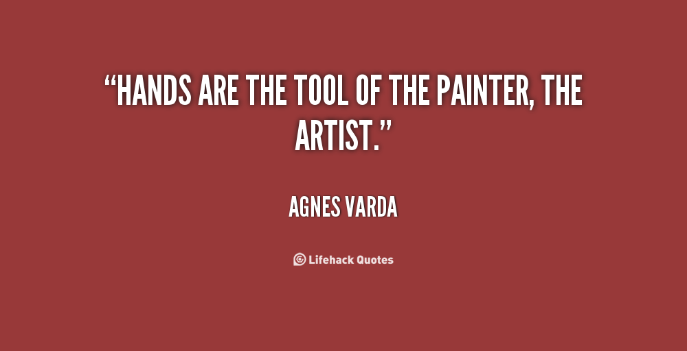 Agnes Varda's quote #1