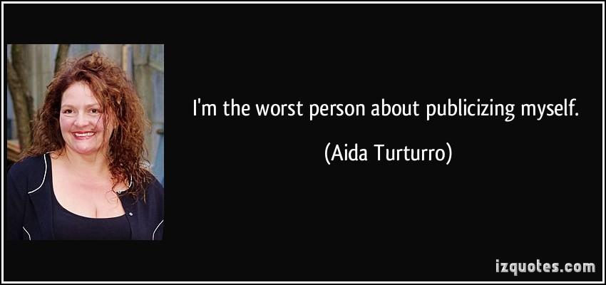 Aida Turturro's quote #1