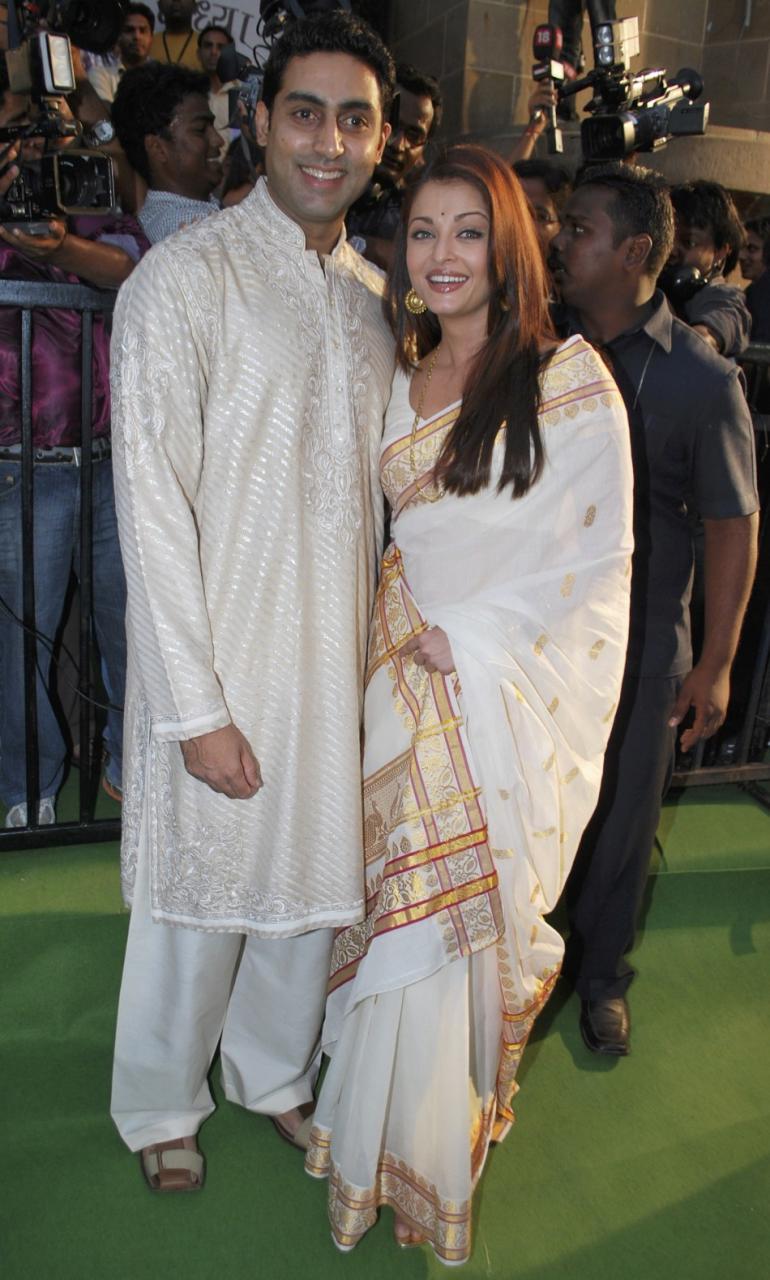 Aishwarya Rai Bachchan's quote #6
