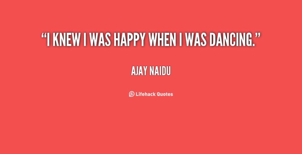 Ajay Naidu's quote #7