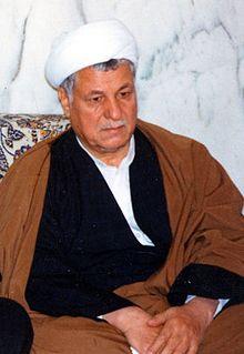 Akbar Hashemi Rafsanjani's quote #5