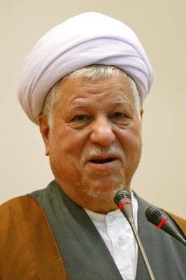 Akbar Hashemi Rafsanjani's quote #3