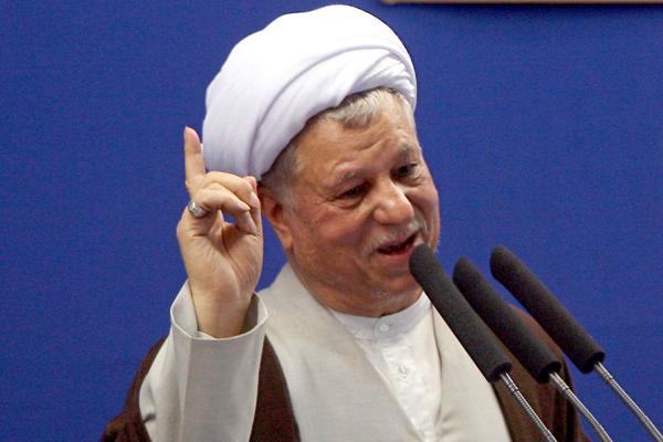 Akbar Hashemi Rafsanjani's quote #4