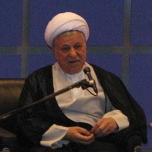 Akbar Hashemi Rafsanjani's quote #7