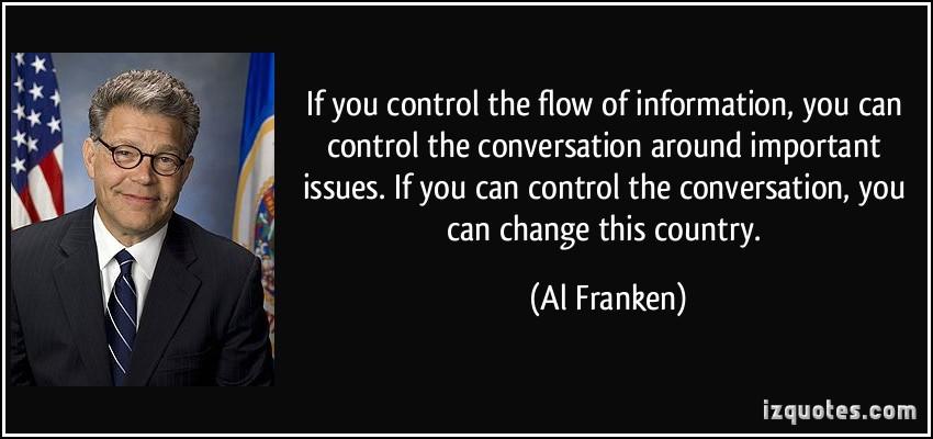 Al Franken's quote #5