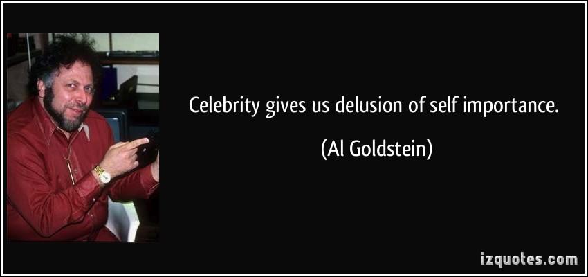 Al Goldstein's quote #4