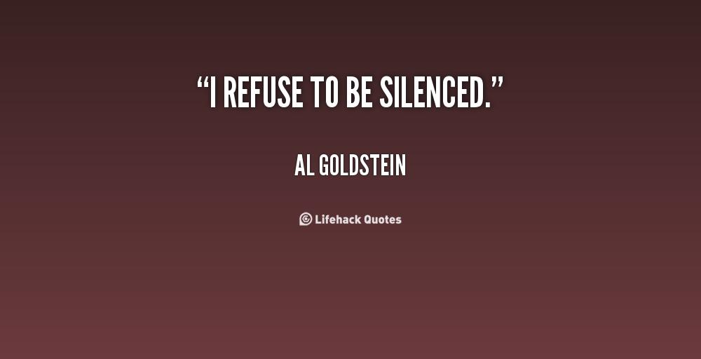 Al Goldstein's quote #7