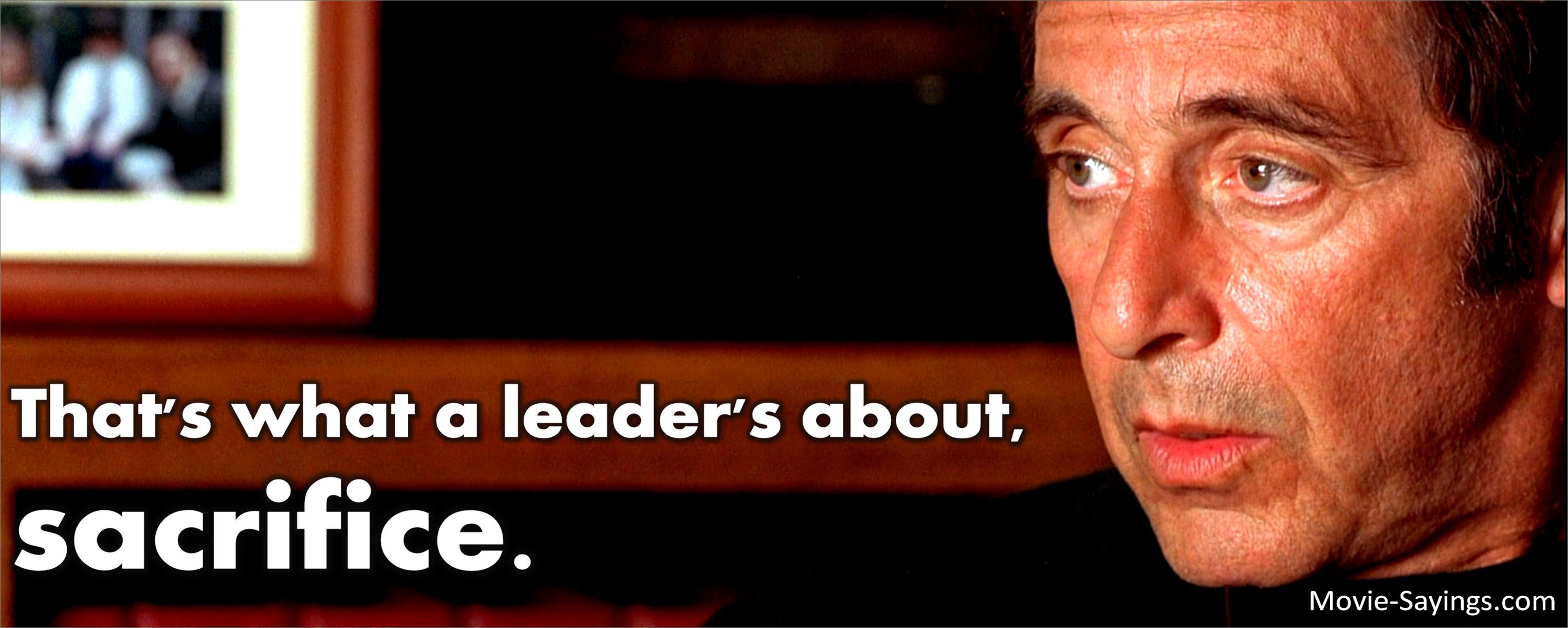 Al Pacino quote #2