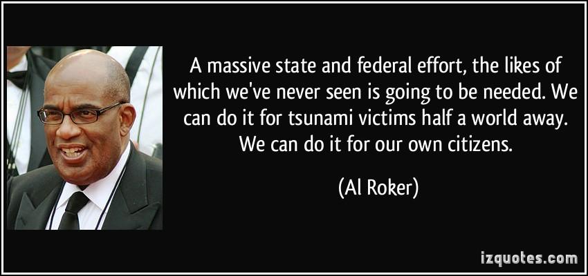 Al Roker's quote #4