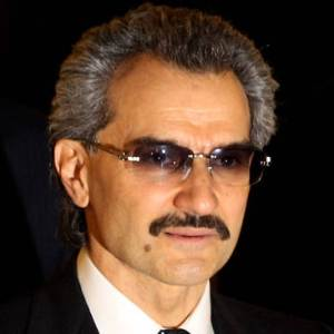 Al-Waleed bin Talal's quote #4
