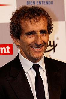 Alain Prost's quote #2
