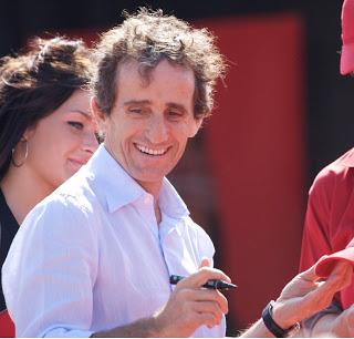 Alain Prost's quote #5
