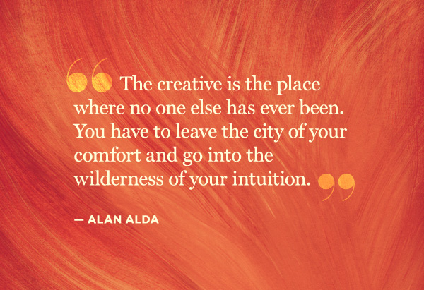 Alan Alda's quote #5