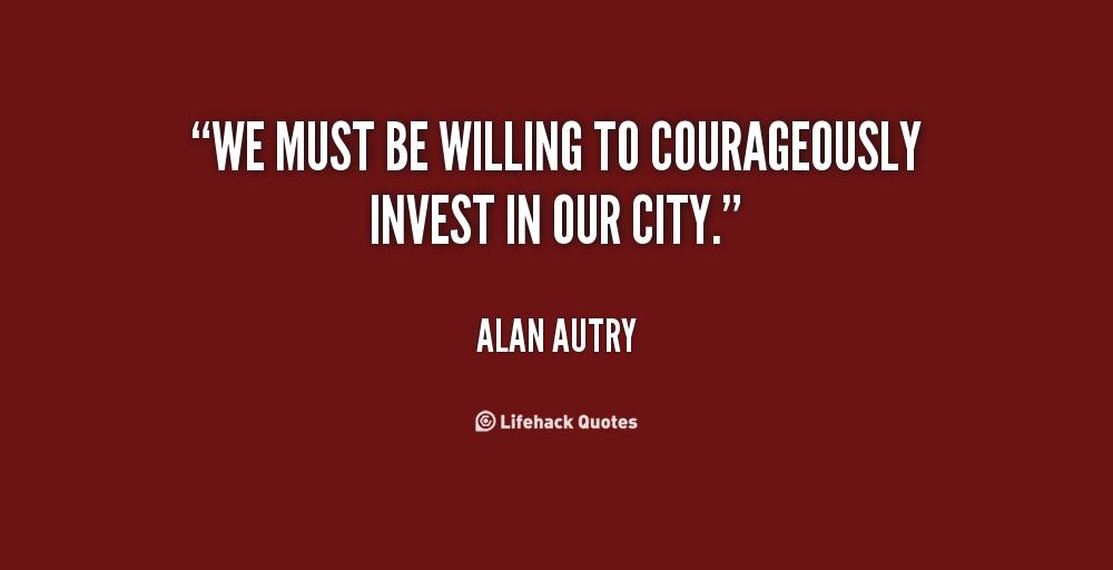Alan Autry's quote #3