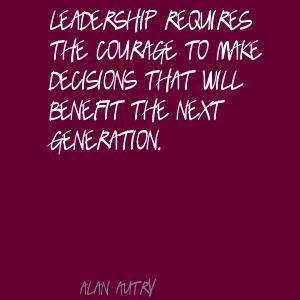 Alan Autry's quote #2