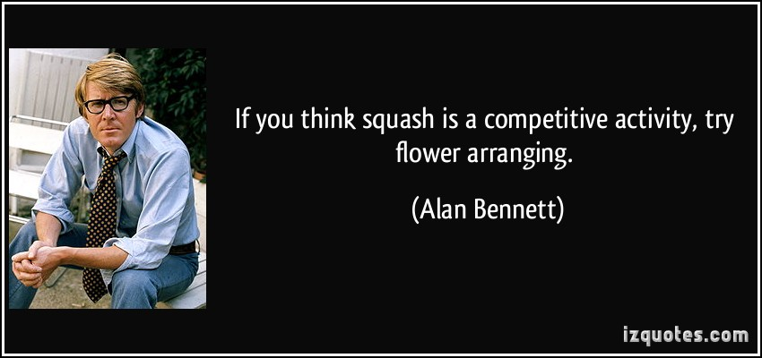 Alan Bennett's quote #5