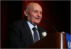 Alan C. Greenberg Biography, A...