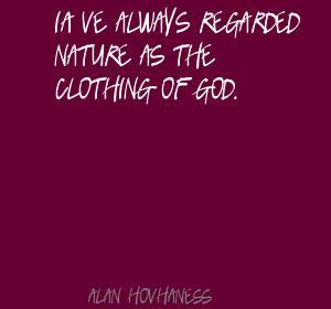 Alan Hovhaness's quote #5
