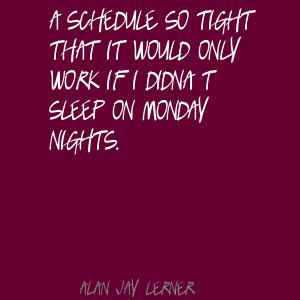 Alan Jay Lerner's quote #4