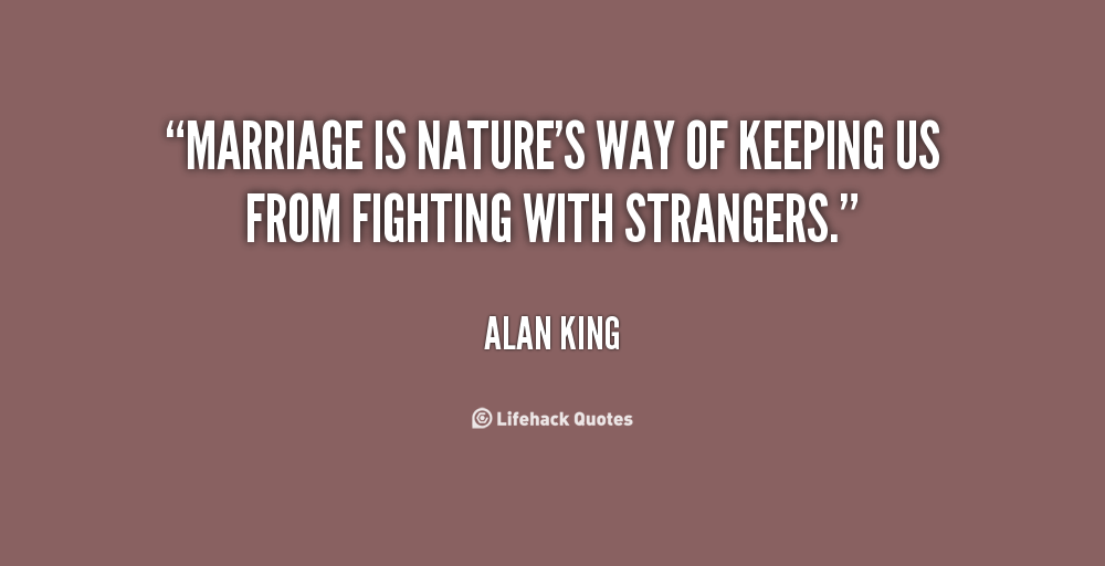 Alan King's quote #3
