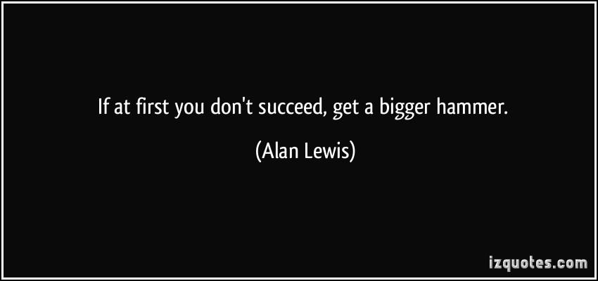 Alan Lewis's quote #5