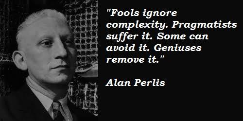 Alan Perlis's quote #1