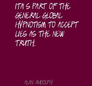 Alan Rudolph's quote #3