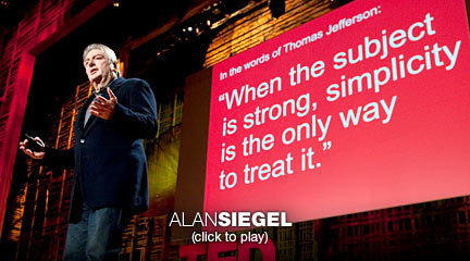 Alan Siegel's quote #5