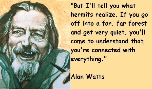 Alan Watts's quote #2