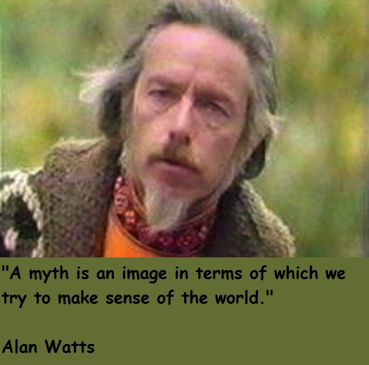 Alan Watts's quote #4