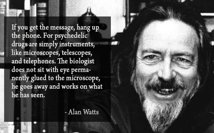 Alan Watts's quote #7
