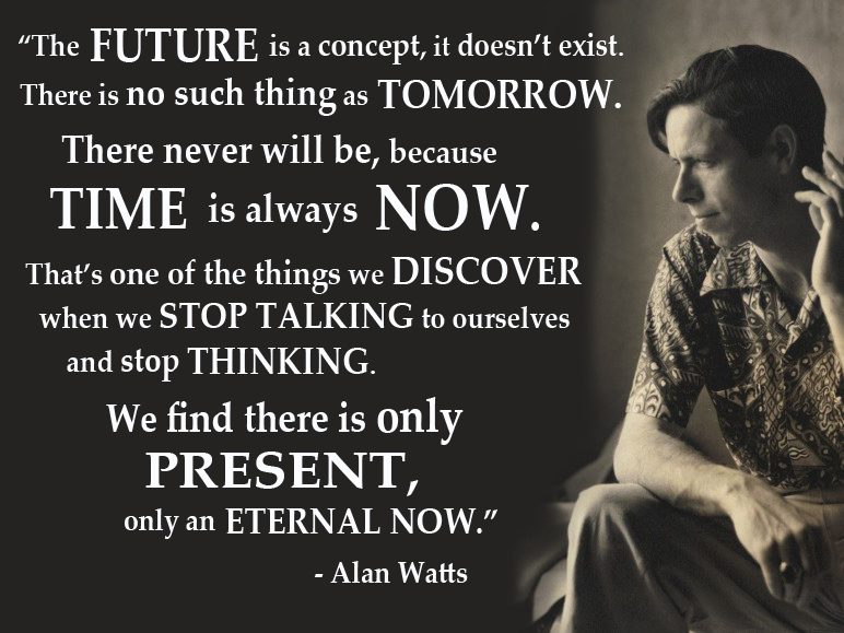 Alan Watts's quote #8