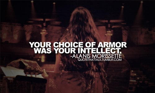 Alanis Morissette's quote #4